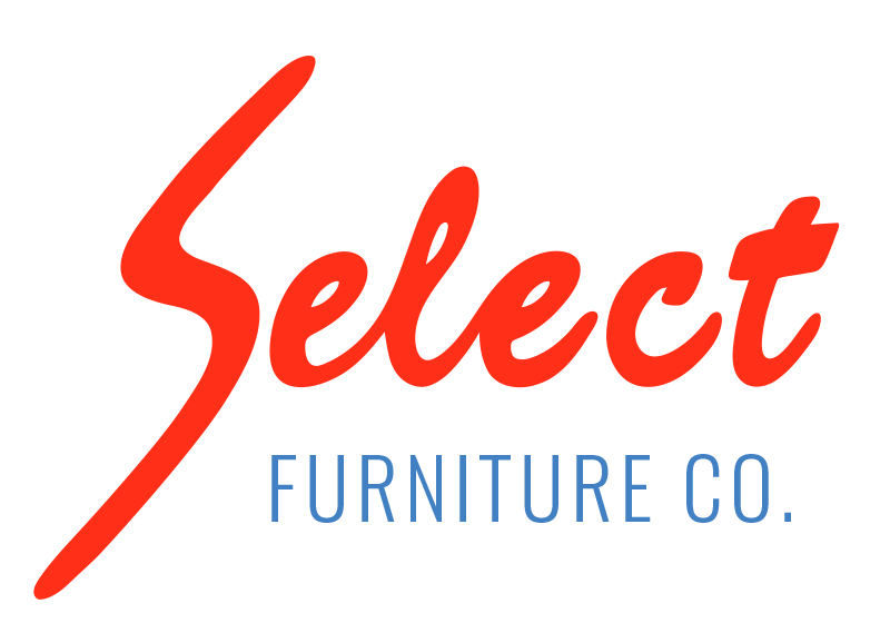 Select Furniture Logo